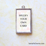Specify Your Own Card